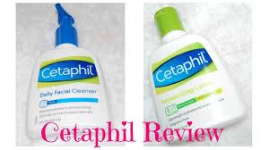 cetaphil moisturising lotion review