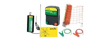 Electric Fencing Electric Fence Accessories Knight Fencing
