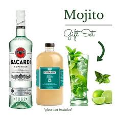 send mojito l gift set