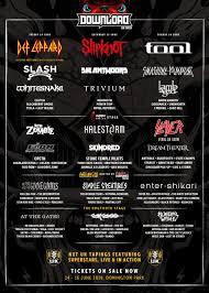 Download Festival, the world's premier ...