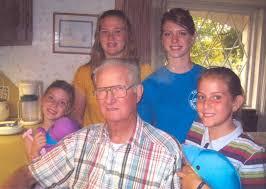 Alton Parr Obituary - Norman, OK