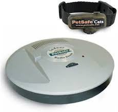 Amazon Com Petsafe Indoor Cat Barrier Petsafe Wireless Pet Fence Products Pet Supplies