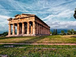 Paestum capitale del turismo archeologico con la BMTA - Salerno ...