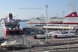 Sbarchi da Grecia e Croazia: i passeggeri potranno tornare a casa Nessun  tampone in porto | Cronache Ancona