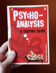 Introducing Psychoanalysis: A Graphic Guide | Microcosm Publishing