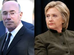 David Geffen Backs Away from Hillary, 'Not Supporting' Anyone in ...