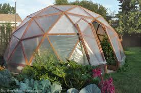 30 diy backyard greenhouses how to