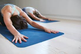 10 health benefits of doing yoga for