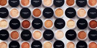 10 best mineral makeup s to try