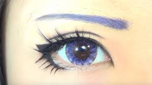 the best anime eye makeup cosplay and