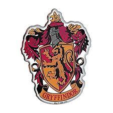 Fan Emblems Gryffindor Crest Car Decal Domed Multicolor C Https Www Amazon Com Dp B071ytclsq Ref Cm Sw R Pi Dp U Gryffindor Crest Gryffindor Premium Cars
