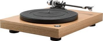 Roberts RT100 - Platines vinyle hi-fi sur Son-Vidéo.com