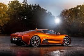 signal an all new sport car