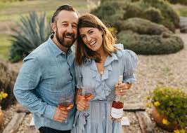 This Is The Love Story That Launched Sophie James Magical Mountaintop Wine  Club