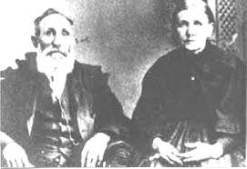 Adaline Amanda Johnson (Leatherman) (1830 - 1925) - Genealogy