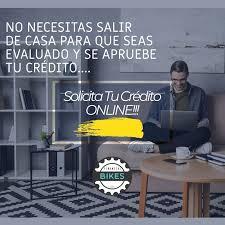 Nuestro proceso de evaluación crediticia... - Financial Bikes SpA   Facebook