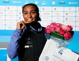 Sixteen-Year-Old Lauren Scruggs Wins Historic Junior World Title