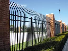 What Is A Wrought Iron Fence Kingcats Fence Com