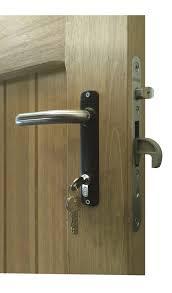 Gate Locks Securing Garden Gates Jacksons Fencing