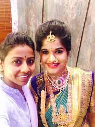 bridal makeup artist in hyderabad cost