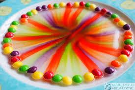 Dzień tęczy w przedszkolu- kolorowe zabawy - Moje Dzieci Kreatywnie