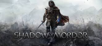 Image result for MIDDLE-EARTH: SHADOW OF MORDOR