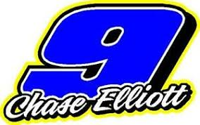 9 Chase Elliott 2020 Nascar Vinyl Window Decal Sticker Ebay