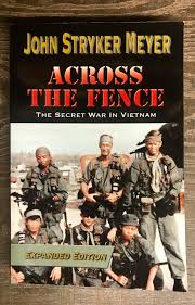 Across The Fence John Stryker Meyer Expanded Edition