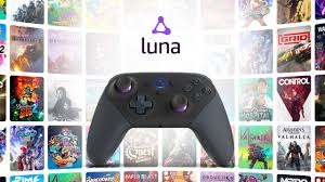 Amazon Luna joins the fight for the Gamer Streaming sector