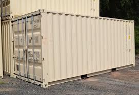 cargo conner conex box