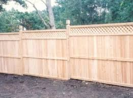 Wood Supplier Best Wood Fence Northern Nj Freedom Fence