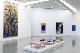 contemporary art galleries you should