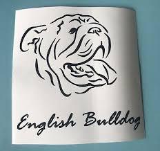X2 Frenchie French Bulldog Print Vinyl Decal Car Sticker Animal Dog Pet Window Archives Midweek Com