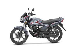 honda cb shine in india mileage
