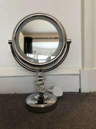 no7 boots illuminated make up mirror