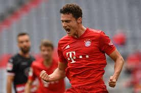 Bundesliga, Bayern Monaco spietato: Fortuna Dusseldorf affossato 5 ...