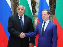 Russian Prime Minister Dmitry Medvedev Arrives in Bulgaria on March 4th -  Novinite.com - Sofia News Agency