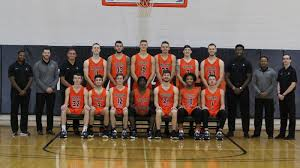 2019-20 Men's Basketball Roster - Indiana Tech Athletics