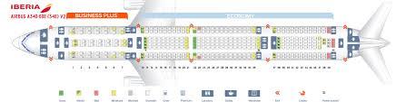 a346 jet seating chart barta