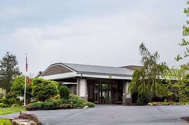 Congeniality and Professionalism. - Review of Ramada by Wyndham Rock Hill  at Sullivan Center, Rock Hill, NY - Tripadvisor