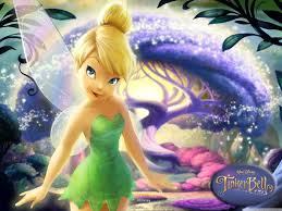 86 tinkerbell wallpapers on