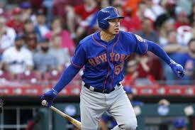 Mets News: Jose Lobaton recalled, Scott Copeland DFA'd - Amazin ...