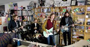 "Aaron Lee Tasjan Showcases Love For Retro Americana Rock On ""Tiny ..."