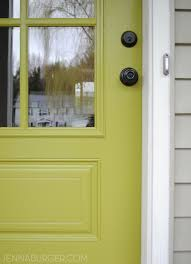 27 best front door paint color ideas
