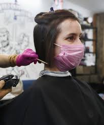 will hair salons survive the impact of