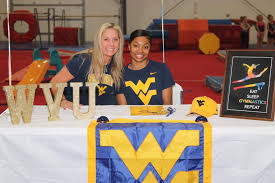 Owner and Coach Tami Harrison and Kiana... - World Class Gymnastics |  Facebook