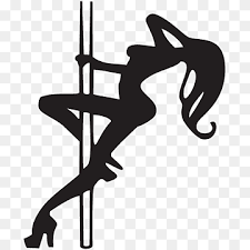 Pole Dance Png Images Pngwing