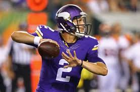 Joel Stave could be this year's version of Taylor Heinicke