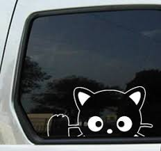 Great Decal Car Prices Car Decals Hello Kitty Car Cute Cars