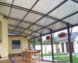 imagini pentru terasa acoperita cu